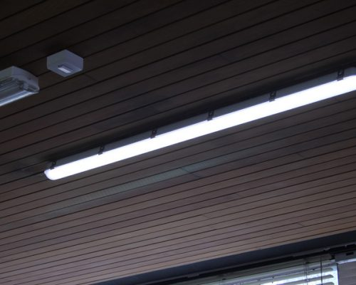 New lights at Southey Library