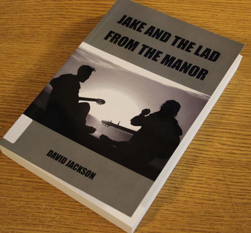 Author: David Jackson
